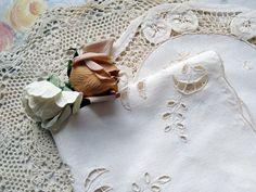 Battenburg Lace Doilies Crochet Runner Set of by mailordervintage, $11.95