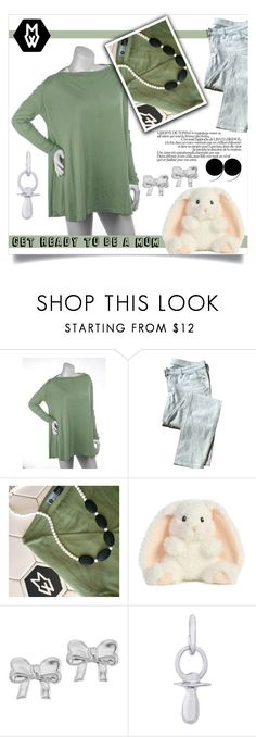 """www.multiwear.co"" by mahafromkailash ❤ liked on Polyvore featuring 7 For All Mankind, BillyTheTree, Rembrandt Charms, multiwear and cardimom"