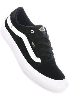 Vans Style-112-Pro - titus-shop.com  #MensShoes #MenClothing #titus #titusskateshop