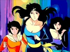 Old School Cartoons, Cartoon Stickers, City Hunter, Mecha Anime, Japanese Cartoon, Manga Love, Animation, Classic Cartoons, Illustrations