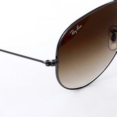 7b50038357 RayBan Mens Large Metal Aviator Sunglasses Gunmetal 62 mm  gt  gt  gt  To