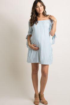 096776619eca8 10 Best Off shoulder maternity dress images in 2017 | Off shoulder ...