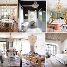 30 Charming Chandeliers You Will Fall in Love With www.amazinginteri Source by arpassounk Interior Design Photos, Interior Design Magazine, Household Organization, Home Decor Bedroom, Diy Design, Design Ideas, Light Fixtures, Life Hacks, Chandeliers
