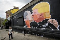 Interest in Trump's Russia scandal isn't limited to the Beltway | MSNBC