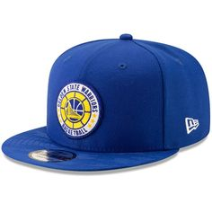 e423dfe9953 Golden State Warriors New Era 2018 Tip-Off Series Team 9FIFTY Adjustable Hat  – Royal