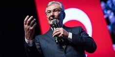 Adalet Bakanı Bekir Bozdağ ve Ekonomi Bakanı Nihat Zeybekçi'nin Almanya'daki etkinliklerinin iptal edilmesinin ardından Deniz Baykal'ın Almanya'da yapacağı programın haberi geldi.