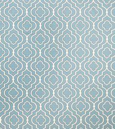 Upholstery Fabric- SMC Designs Depaul Cascade: upholstery fabric: home decor fabric: fabric: Shop | Joann.com