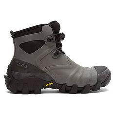 Hi-Tec Para Boot Charcoal/Black/Mineral