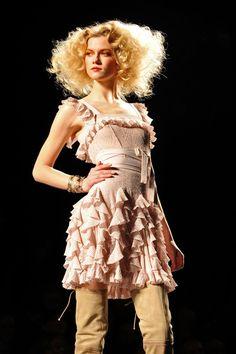 Paris Fashion Week A/W 2011 Christian Dior