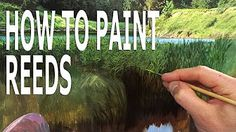 """Oil on Panel """"Painting the River Wye"""" - With Michael James Smith - YouTube"""