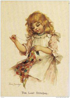 Frances Isabelle (Lockwood) Brundage (1854). Обсуждение на LiveInternet - Российский Сервис Онлайн-Дневников
