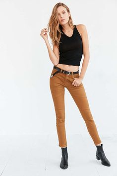 BDG Jefferson Pant - Urban Outfitters
