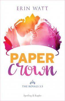 La casa della maestra: Paper Crown
