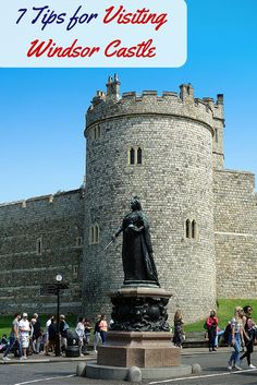 Planning a trip to London and considering visiting Windsor Castle? If so, there are some things you should know. As the oldest and largest occupied castle in the world, Windsor Castle is a must-see… Visit Uk, Day Trips From London, London Blog, Windsor Castle, London Travel, Travel Guides, Travel Advice, Travel Tips, That Way