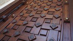 Home Door Design, Door Design Interior, Window Design, Wooden Front Door Design, Wooden Front Doors, Wood Doors, Modern Wooden Doors, Wood Exterior Door, Indian Home Decor