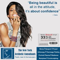 A successful dermatology procedure, should encompass the finesse of art and innovation of science in bringing out natural beauty. Nyc Cosmetics, Cool Sculpting, Manhattan Nyc, Surgery, Natural Beauty, Innovation, Medical, Science, York