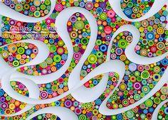 Original Paper Quilling Wall Art. Decor. Design. Handmade par QuillingbyLarisa sur Etsy https://www.etsy.com/fr/listing/234381278/original-paper-quilling-wall-art-decor