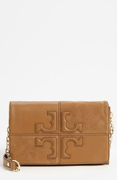 Tory Burch 'Natalie' Crossbody Bag available at #Nordstrom