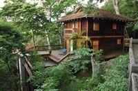 Someday...Soon  Aqua Wellness Resort, Nicaragua
