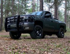 Chevy 1500, Chevrolet Silverado 1500, Heartbeat, Spy, Monster Trucks, America, Gallery, Vehicles, Roof Rack