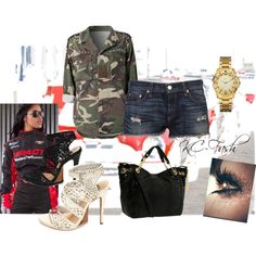 """2Fast"" by kcfash on Polyvore"