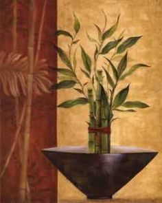 The Bamboo is a flowering evergreen plant of the grass family and makes for an exotic theme. Bamboo shoots and leaves are the favorite food of...