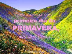 Quero parabenizá-lo no primeiro dia da Primavera, meu doce Amor! Eu Te Amo Muitissimo, meu Grande Amor, meu Doce Deus, meu Amado Marido!!!! Juntos Para Sempre !!!