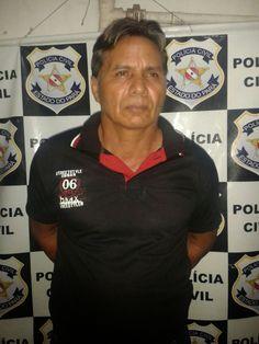 POLÍCIA DO PARÁ Ao Alcance de Todos!: PRESO PROFESSOR SUSPEITO DE MATAR MULHERES COM QUE...