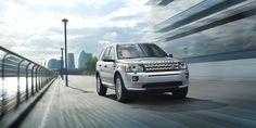 Range Rover | 12 Model Year LR2