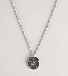 AEO DISC NECKLACE  STYLE: 0482-2792 | COLOR: 013  $12.50