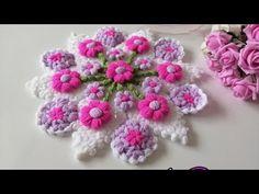 Crochet Earrings, Make It Yourself, Flowers, Model, Nice, Instagram, Jewelry, Couple Things, Boas