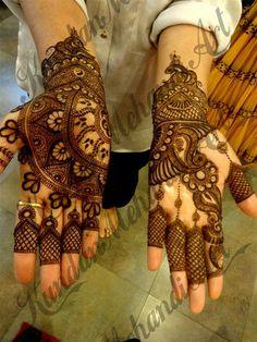 Kundan Mehendi Artist Info & Review | Mehendi in Delhi NCR | Wedmegood