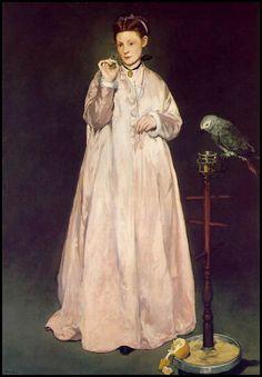 Manet---Femme-au-perroquet.jpg