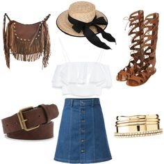 Summer bestsellers! More information on thewhitefashion.com.ua  by vikb2101 on Polyvore featuring polyvore fashion style Zara Topshop Liquorish Charlotte Russe Forever 21