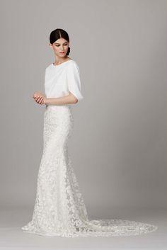 Lela Rose New York Bridal Week