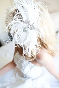 The US Grant Hotel Wedding by Michelle Sullivan Photography | Style Me Pretty