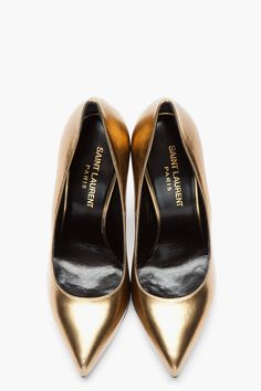 Saint Laurent classic Paris Escarpin pump