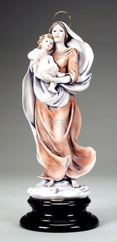 Giuseppe Armani Madonna Sistina # #Art The Collection Shop is an Authorized Armani Dealer. All items are NEW