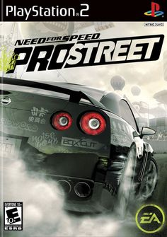 box art ps2 need for speed underground - Google Search