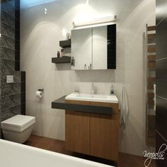 Modern Flats in House Decorations-11