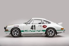 A Brand-New Museum Exhibit At The Petersen Is Delivering 'The Porsche Effect' • Petrolicious