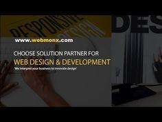 #webdesigninghyderabad   we @ #youtube   www.webmonx.com
