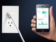 Outlink #Smart Remote #Outlet