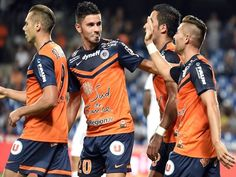 Result: Montpellier HSC scrape to 1-0 win over Lorient - Sports Mole