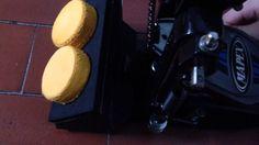 DIY Practice kick drum pad