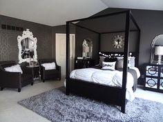 Haneens Haven | Master Bedroom Details