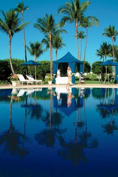 Hawaii honeymoon deals from bridalguide.com #CupcakeDreamWedding