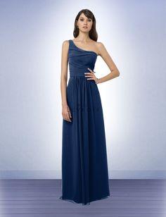 Bridesmaid Dress Style 771 - Bridesmaid Dresses by Bill Levkoff