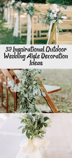outdoor wedding aisle decoration ideas with lanterns and candles #Elegantgardenwedding #gardenweddingDeko #gardenweddingAltar #gardenweddingCenterpieces #Rusticgardenwedding