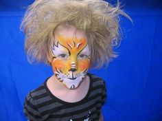 Kinderschminken & Ballontiere & Kreatives